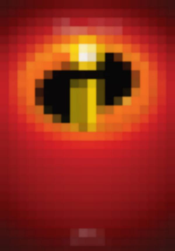 Gli Incredibili 2 - Teaser poster