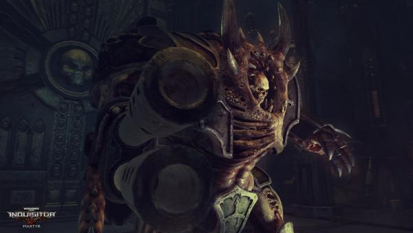 Warhammer 40000 - Inquisitor Martyr