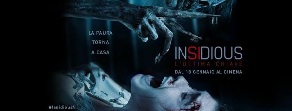Insidious: L'ultima chiave.