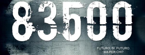 83500 di Michela Monti.