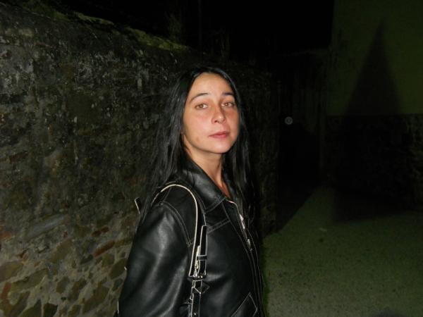 Alessandra Giusti