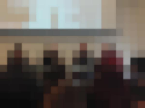 Giuliano Acquati e Luca Del Savio raccontano dello sviluppo del gioco da tavolo di Tex alla conferenza stampa di Cartoomics.