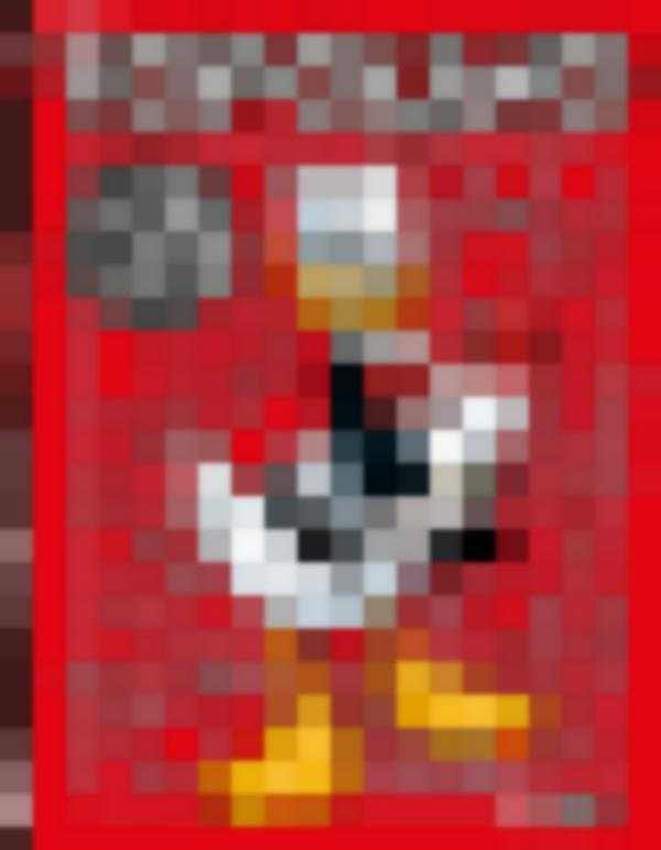 La copertina variant di <i>Topolino 3258</i> dedicata ai dieci anni di DoubleDuck.