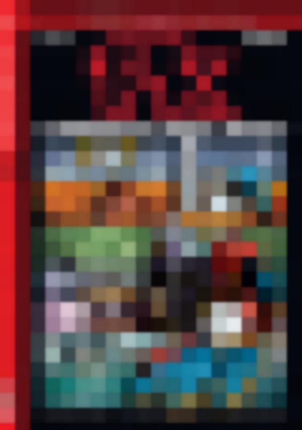 La copertina di <i>PK e L'orizzonte degli eventi</i>.