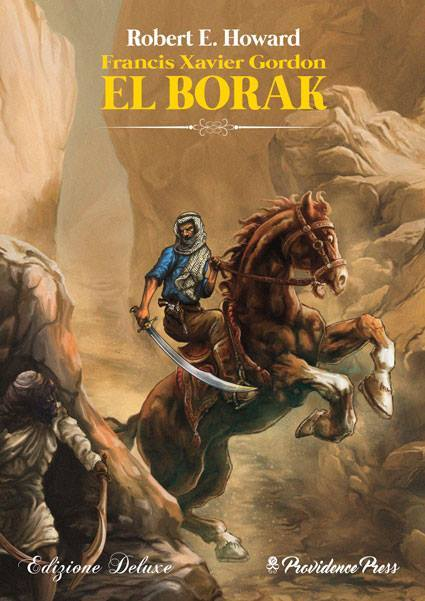 El Borak di Robert E. Howard