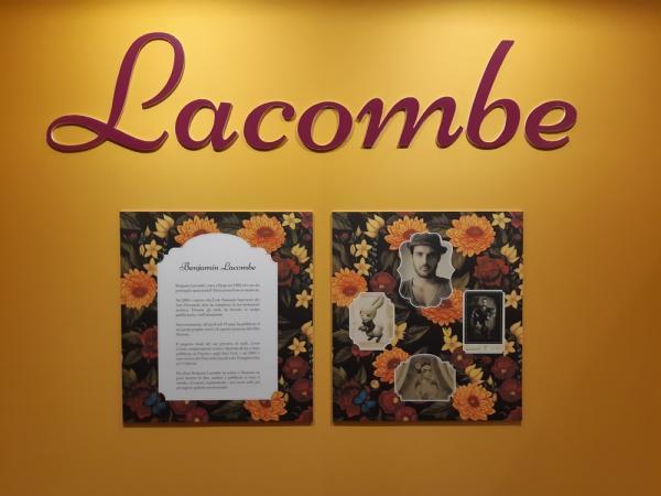 La mostra dedicata a Benjamin Lacombe a Palazzo Ducale a Lucca Comics & Games
