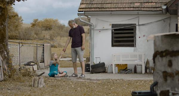Scena del corto The Last Well