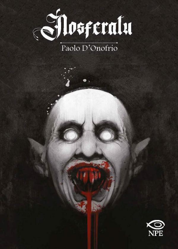 Nosferatu di Paolo D'Onofrio.