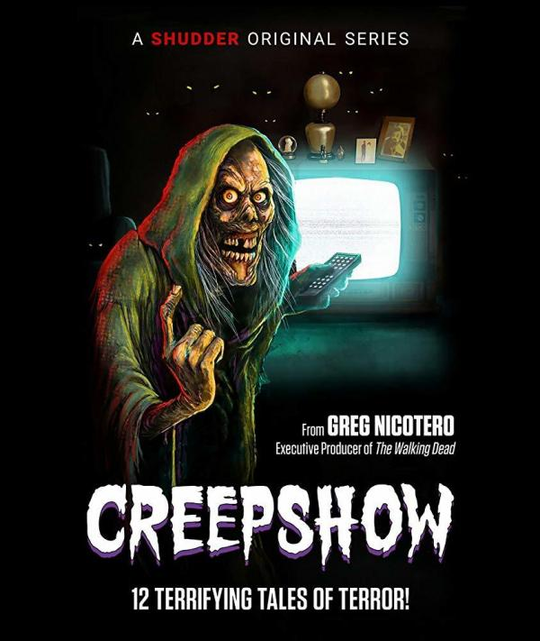 Creepshow (2019).