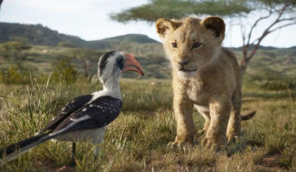Il Re Leone ritorna al cinema
