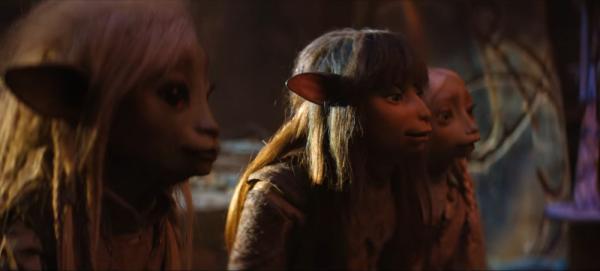 La dolce Deet, il coraggioso Rian, la curiosa Brea. Tre gelfling pronti a diventare eroi di Thra in Dark Crystal: La resistenza.