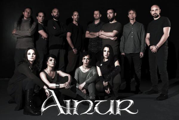 Gli Ainur