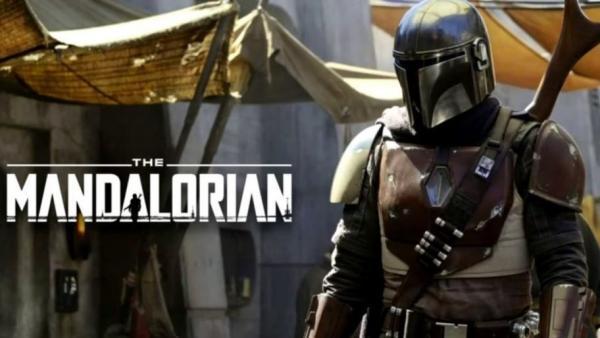 Il trailer italiano per The Mandalorian