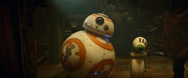 Star Wars:L'ascesa di Skywalker