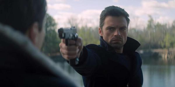 Dal set di The Falcon And The Winter Soldier. Fonte: Imdb.com