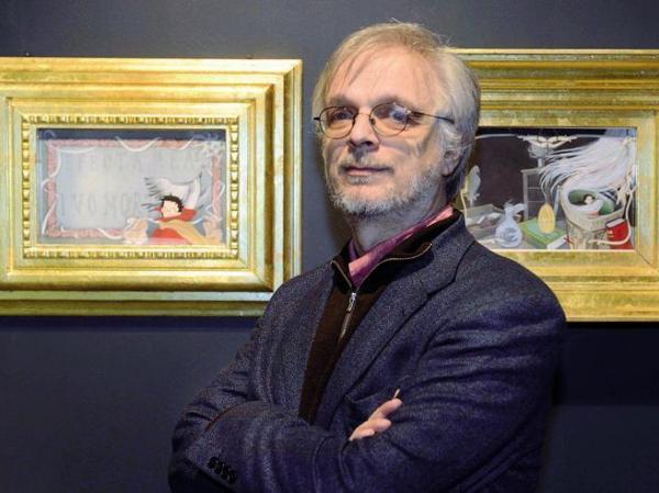 Foto del Corriere della Sera
