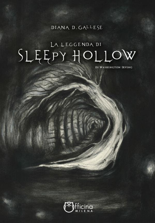 <i>La leggenda di Sleepy Hollow</i>