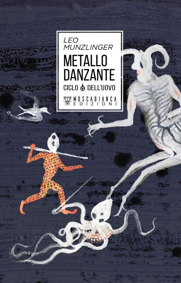 Metallo danzante di Leo Munzlinger