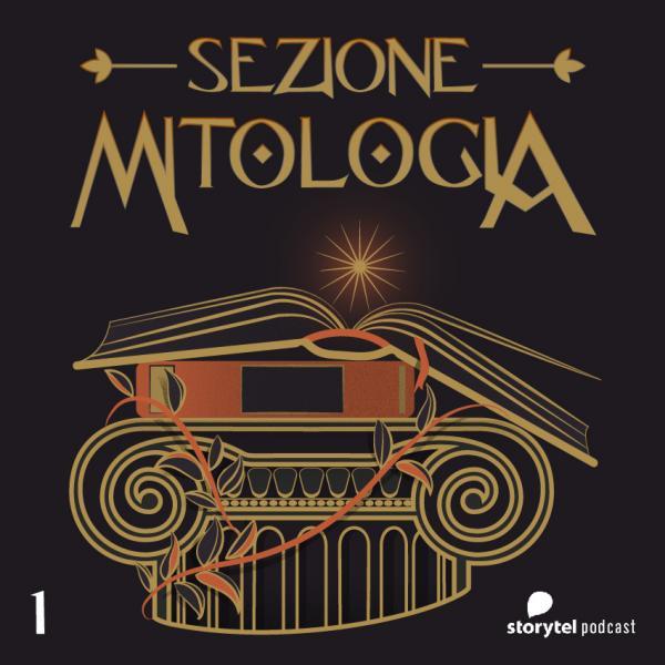 Sezione Mitologia