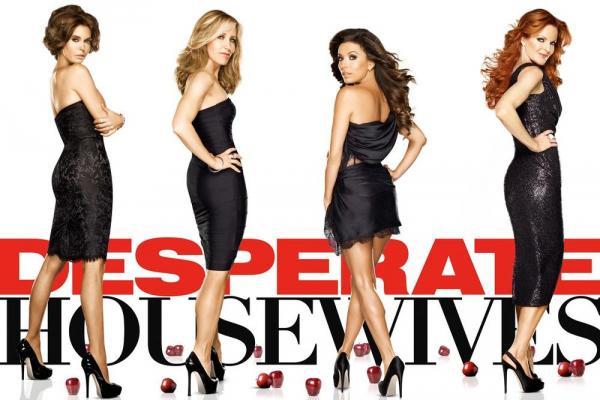 Desperate Housewives – I segreti di Wisteria Lane