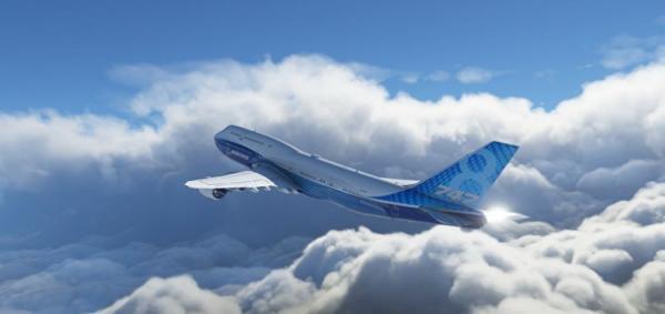 <i>Microsoft Flight Simulator 2020</i>