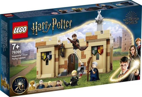 Hogwarts™: Prima lezione di volo LEGO® Harry Potter™ (76395)