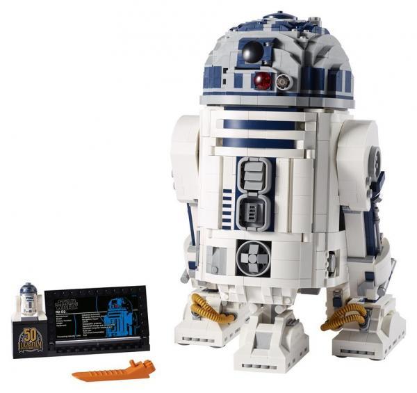 LEGO® Star Wars™ R2-D2™