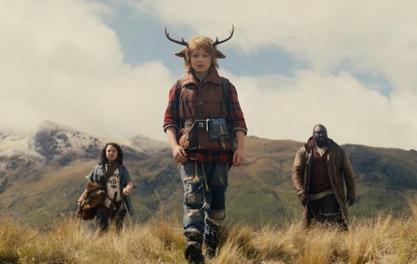 Gus, Thomas Jepperd, Bear cominciano il loro viaggio