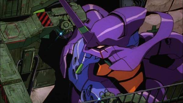 Evangelion: Death (True)2 / The End of Evangelion