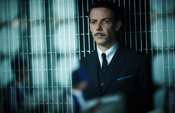 Noah Taylor in Predestination