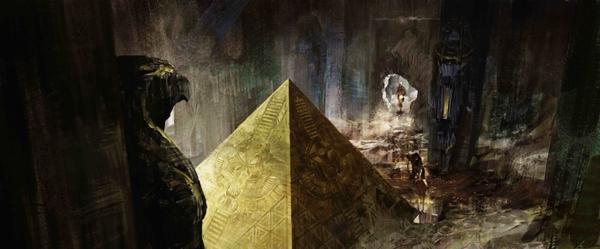 L'antico Egitto di Apocalypse