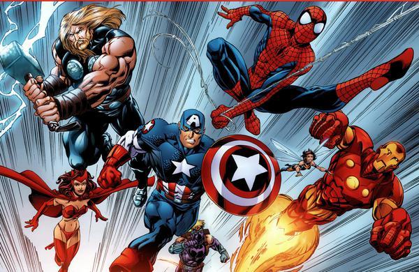 Spider-Man militerà negli Avengers anche al cinema