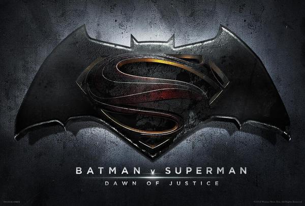 Il logo e il titolo ufficiali del film