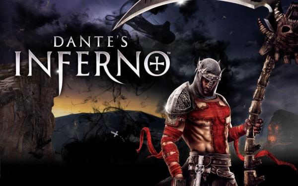 Dante's Inferno, il videogame