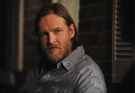 Donal Logue, che interpreterà il detective Harvey Bullock
