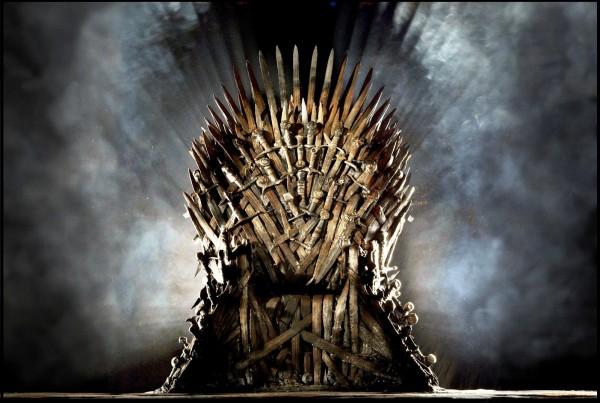 Il Trono di Spade nel telefilm