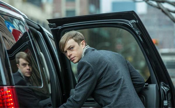 La prima foto dal set di Dane Hann, il prossimo Harry Osborn al cinema in The Amazing Spider-Man 2