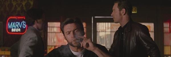 Hugh Jackman in X-Men: L'inizio