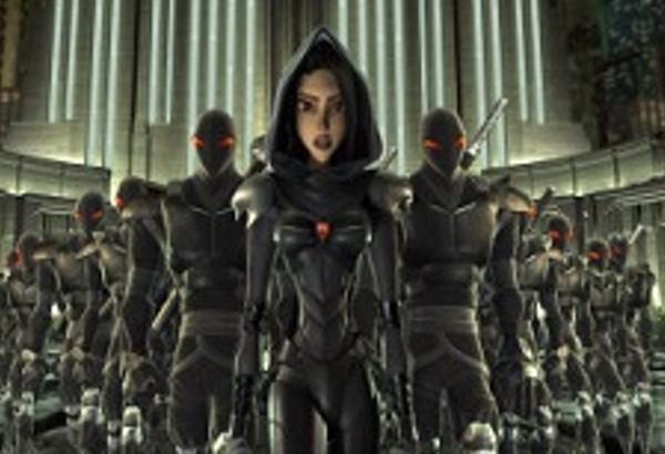 Karai e il Clan del Piede