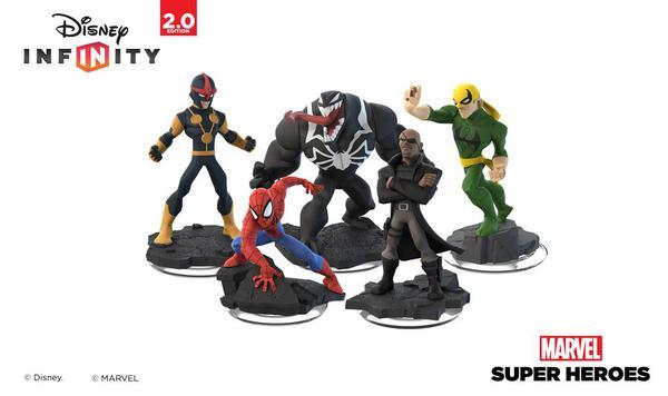 Il mondo di Spider-Man