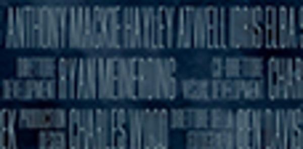 Ingrandimento del poster di Avengers: Age of Ultron