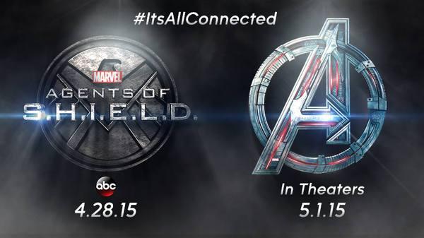 #ItsAllConnected Marvel