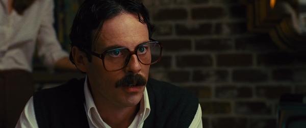 Scoot McNairy nel ruolo di Joe Stafford in Argo (2012)
