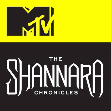 Il logo di The Chronicles of Shannara