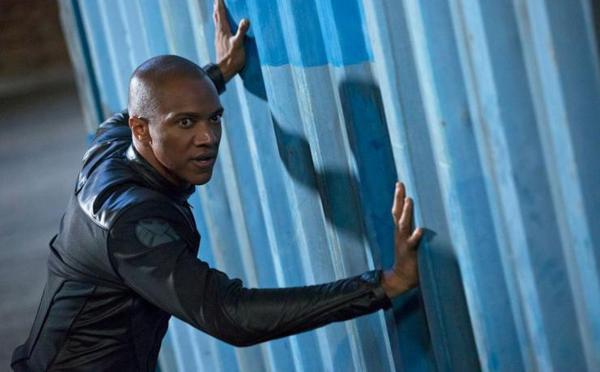 J. August Richards è Deathlok in Agents of S.H.I.E.L.D.