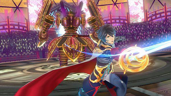 Shin Megami x Fire emblem