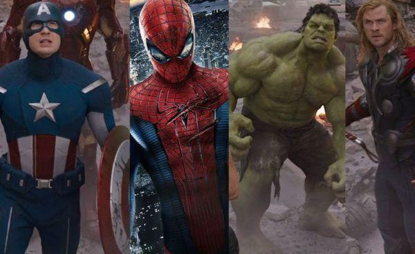 Spider-Man nel Marvel Cinematic Universe?