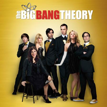 The Big Bang Theory è stato confermata fino al 2017