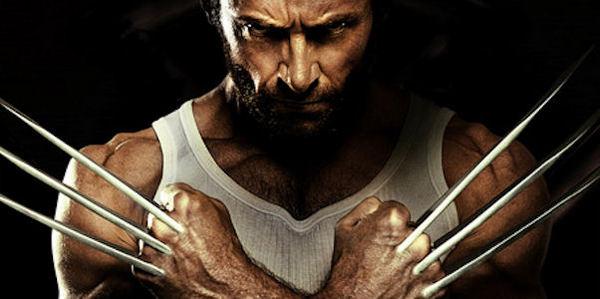Hugh Jackman affila gli artigli per tornare nelle sale nel 2012 in The Wolverine.