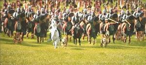 L'esercito di Aslan